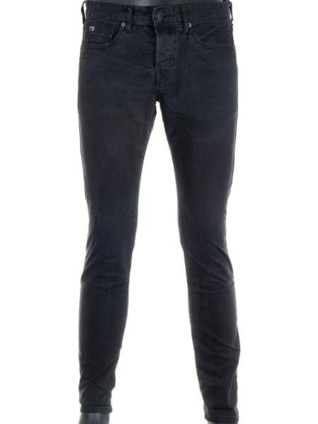 Black Washed Jeans