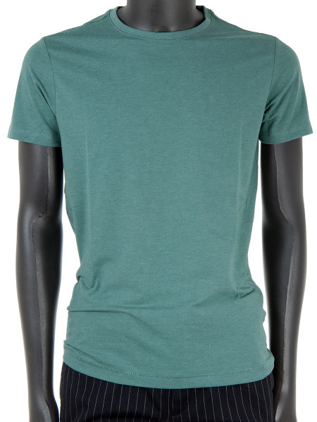 Forest Green Basic T