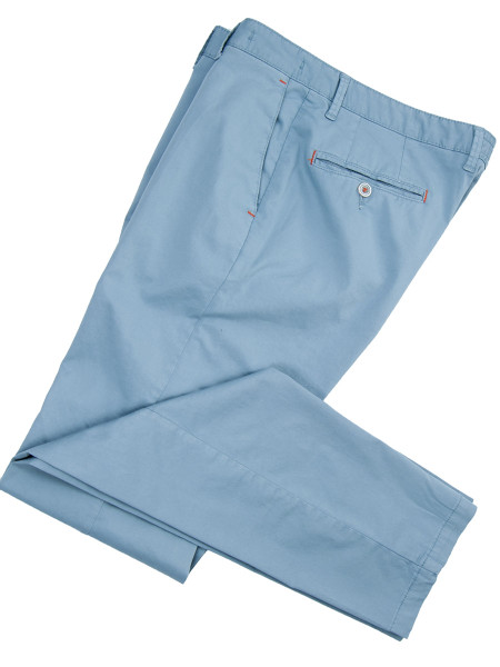 Sky Stretch Cotton Chinos