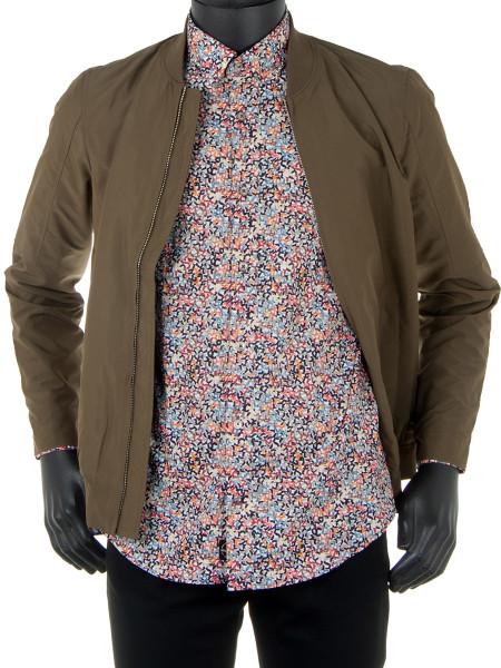 Olive Summer Jacket
