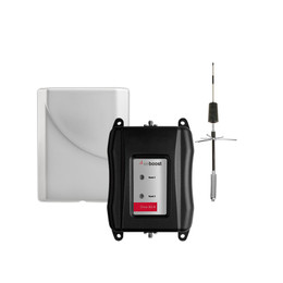 weBoost Drive 3G-XR RV/Trucker Cell Phone Signal Booster Kit | 470211