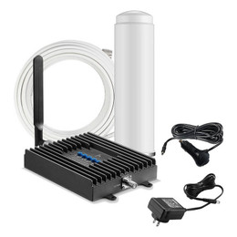 SureCall Fusion2Go RV 4G Cell Phone Signal Booster | Kit