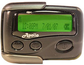 Apollo 924 Alpha Numeric Pager