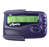 Apollo 202  Numeric Pager