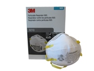 3M Cool Flow N95 Disposable Respirator Mask
