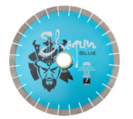 Shogun Blue Bridge Saw Blade (ACE-6 N)