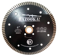 Bazooka Turbo Blade