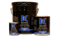 K-Bond Polyester Flowing Adhesive