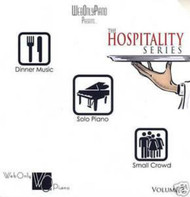 Hospitality Series Volume 2 - Solo Piano