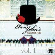 Elton John's Greatest Hits -- Ed Vodicka