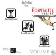 Hospitality Series Volume 4 - Quartet