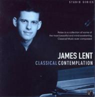 Classical Contemplation -- James Lent