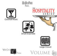 Hospitality Series Volume 5 - Quartet