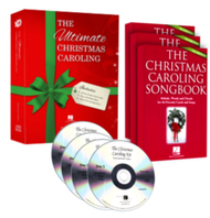 Christmas Caroling Songbook - 5 pack (2nd ed.)