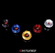 K-Tuned - Billet Oil Cap