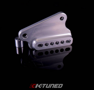 K-Tuned - Water Pump Mount Bracket