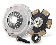 ClutchMasters - FX500 Clutch Kit - 6 Puck (B-Series)