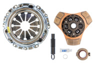Exedy - Stage 2 Cerametallic Clutch Kit