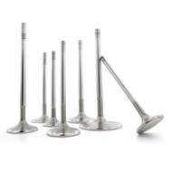 Ferrea - 6000 Series Stock Size Competition Exhaust Valves - F6025