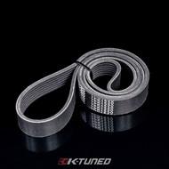 K-Tuned - Belt - Adjustable EP3 Pulley Kit (K20)