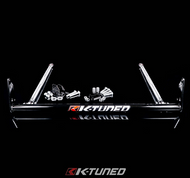 K-Tuned - 88-91 Civic / CRX Pro Series Traction Bar