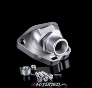 K-Tuned - Universal K-Series Swivel Neck Thermostat Housing