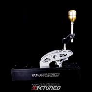 K-Tuned - No-Cut K-Swap Shifter Box