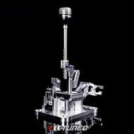 K-Tuned - Billet RSX Shifter Box