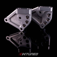 K-Tuned - Timing Chain Side Mount Bracket (K24)