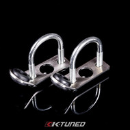 K-Tuned - Standard Traction Bar Rad Brackets