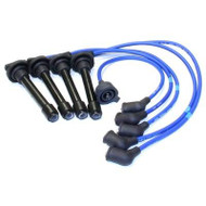 NGK - Premium Spark Plug Wire Set (HE65)