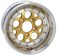 Weld Racing - Magnum Import Drag Wheel (13x9)