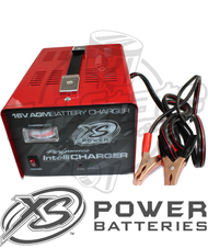 XS Power - 16v Intellicharger