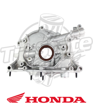 Honda - Type R Oil Pump