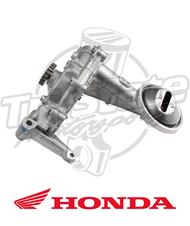 Honda - Type S Oil Pump