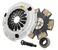 ClutchMaster - FX500 Clutch Kit - (D-Series)