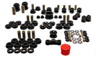 Energy Suspension - HyperFlex Master Kit Honda Civic EK 96-00