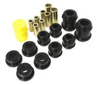 Energy Suspension - Front Control Arm Bushings Honda Civic 92-95 Acura Integra 94-01
