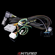 K-Tuned - K-Swap Conversion Harness - EG/DC
