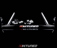 K-Tuned - K-Swap 88-91 Civic / CRX Traction Bar