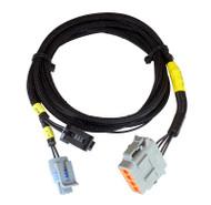 """AEM - Infinity Aux Harness for AEM IAT and MAP Sensor; 72"""" Length"""