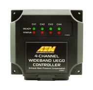 AEM - 4-Channel Wideband UEGO Controller