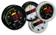 AEM - AEM X-Series Volt Gauge Accessory Kit
