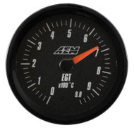 AEM - Analog EGT Gauge (Metric Measurement)