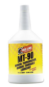 Red Line - MT-90 75W90 GL-4
