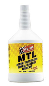 Red Line - Red Line MTL 75W80 GL-4 1 Quart