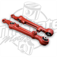 TruHart - Front Lower Control Arms w/ Spherical Bearings