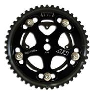 AEM - Adjustable Cam Gear (4G63/T Black Tru)