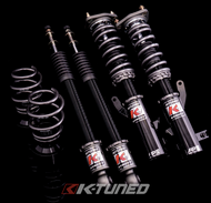 K-Tuned - K1 Street Coilovers 9th Gen (14-15 Si)