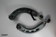 K-Tuned - Rear UCA / Camber Kit (Rubber Bushing) - 8th Civic